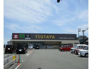 TSUTAYA石井店