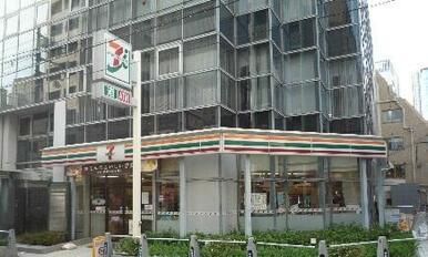 セブンイレブン 大阪江戸堀1丁目西店