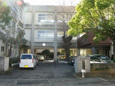 羽ノ浦小学校