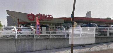 ウジエスーパー中山店