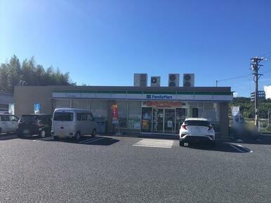 ファミリーマート春日井明知町店