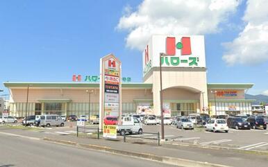 ハローズ 観音寺店