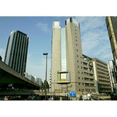 渋谷警察署