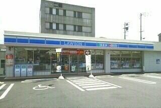 ローソン高松松福2丁目店さん