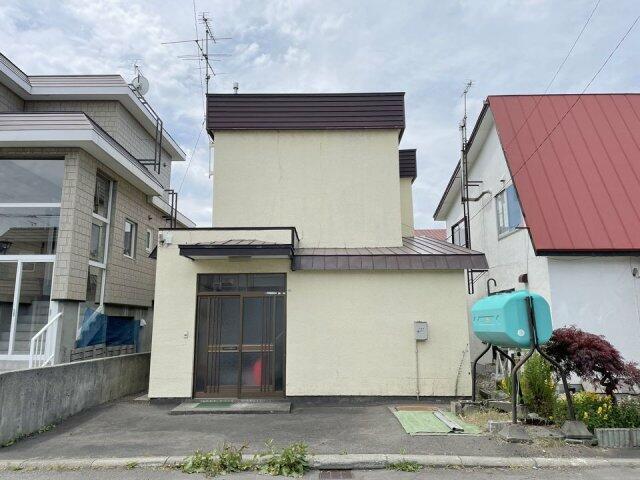 札幌市手稲区 前田八条8丁目 住宅用地