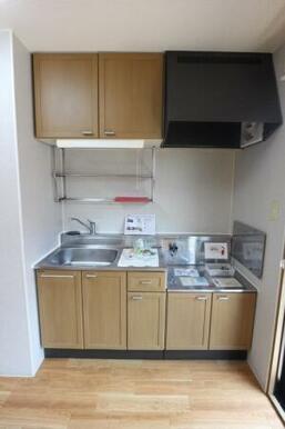 B202 キッチン