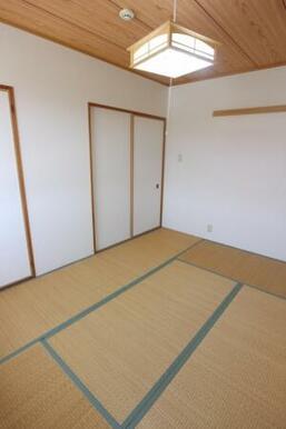 B202 和室