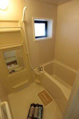 B202 浴室