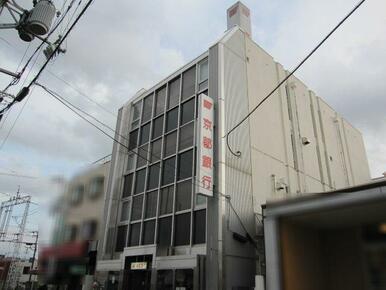 京都銀行向日町支店