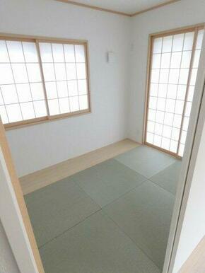 1階5帖和室
