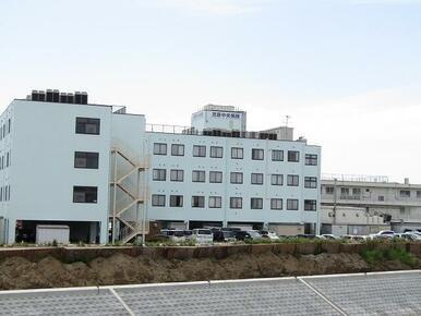 茂原中央病院