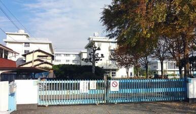 静岡市立長田北小学校