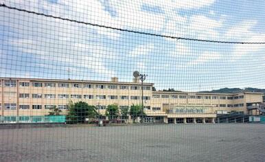 静岡市立清水船越小学校