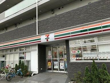 セブンイレブン北区神谷環七通り店