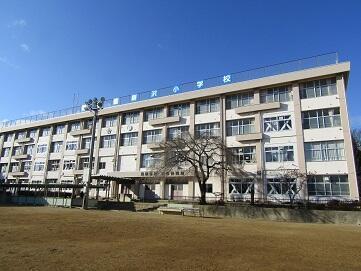 仙台市立金剛沢小学校