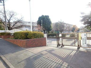 横浜市立あざみ野第二小学校