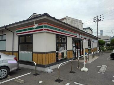 7-11坂出西大浜北4丁目店