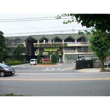 川口市役所