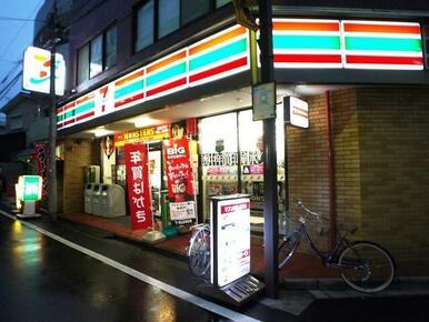 西友下井草店