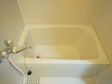 独立設計が嬉しい浴室★