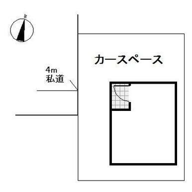 【区画図】物件詳細、資料請求ご希望の方はお気軽にお問い合わせください。