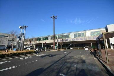 JR下曽根駅