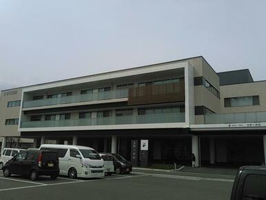 医療法人修誠会吉野川病院