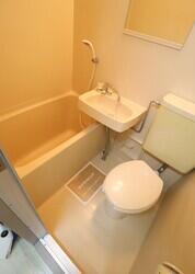 B402 浴室