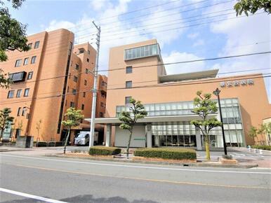 泰玄会病院