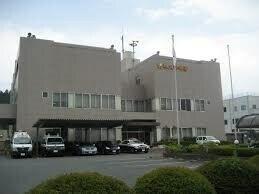 埼玉県秩父警察署