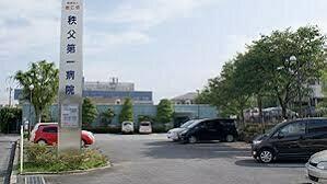 秩父第一病院