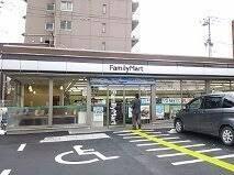 ファミリーマート 秩父本町店