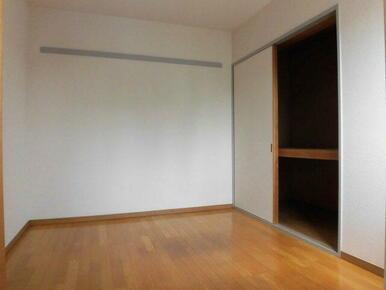 ★洋室4.5帖★※同タイプ別部屋のお写真です