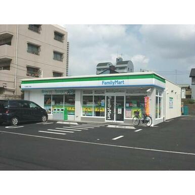 セブンイレブン川口栄町1丁目店