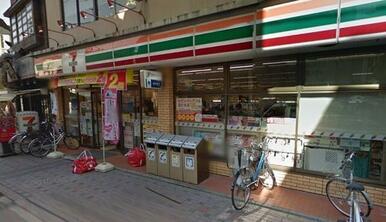 セブンイレブン川崎中原今井南町店