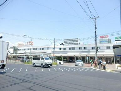 あざみ野駅(東急 田園都市線)