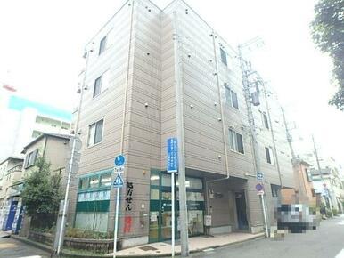 横浜駅まで徒歩圏内・4路線4駅利用可能の好立地!