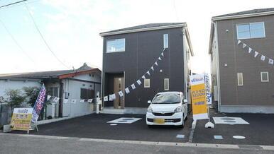 豊田市御船町の新築分譲住宅です!