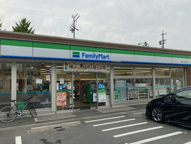 ファミリーマート横井1丁目店
