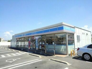 ローソン 丸亀郡家町辻店