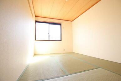 6帖和室スペース♪