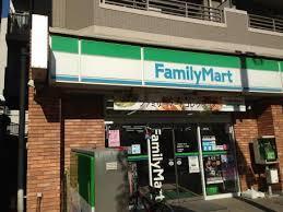 ファミリーマート船橋本町一丁目店