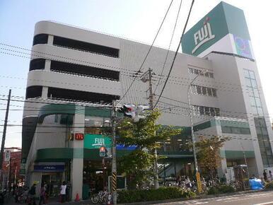 Fujiスーパー横浜南店