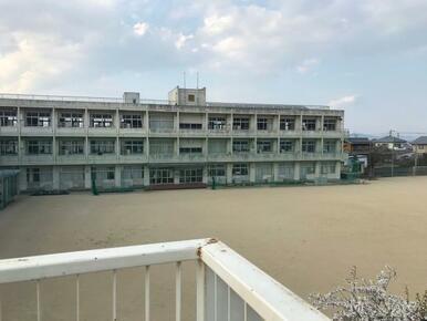 石井町立高川原小学校