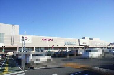 イオンモール佐野新都市店