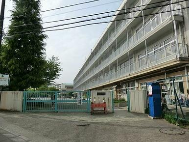 町田市立藤の台小学校