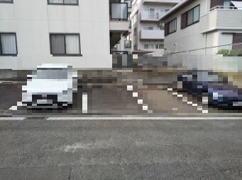 敷地内駐車場有