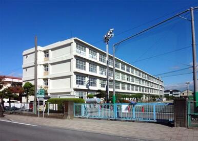 静岡市立南部小学校
