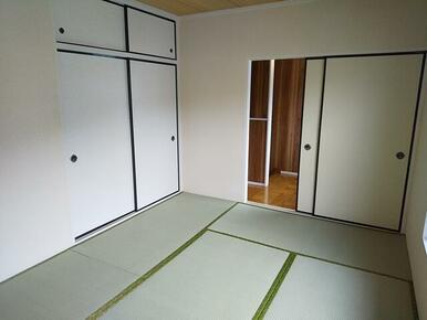 2階居室は全部屋収納御座います★