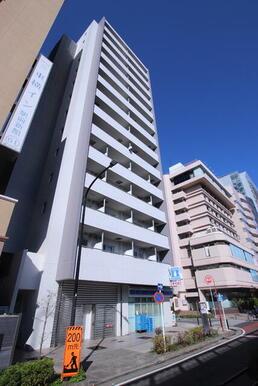 ★「新横浜」駅徒歩5分・都内へのアクセス良好★